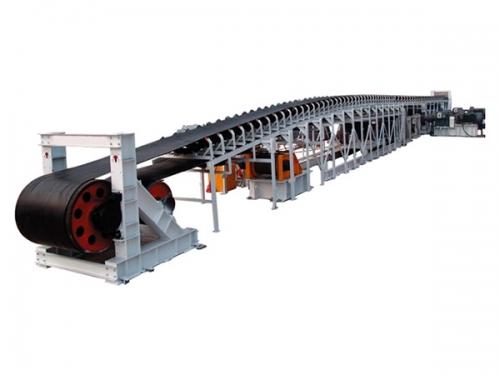 DTII(A)型带式输送机2