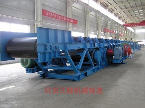 安徽DTII(A)型带式输送机