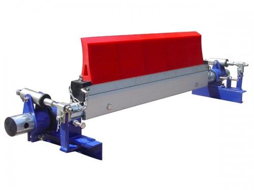 DH-NPS型高净度头部聚氨酯清扫器
